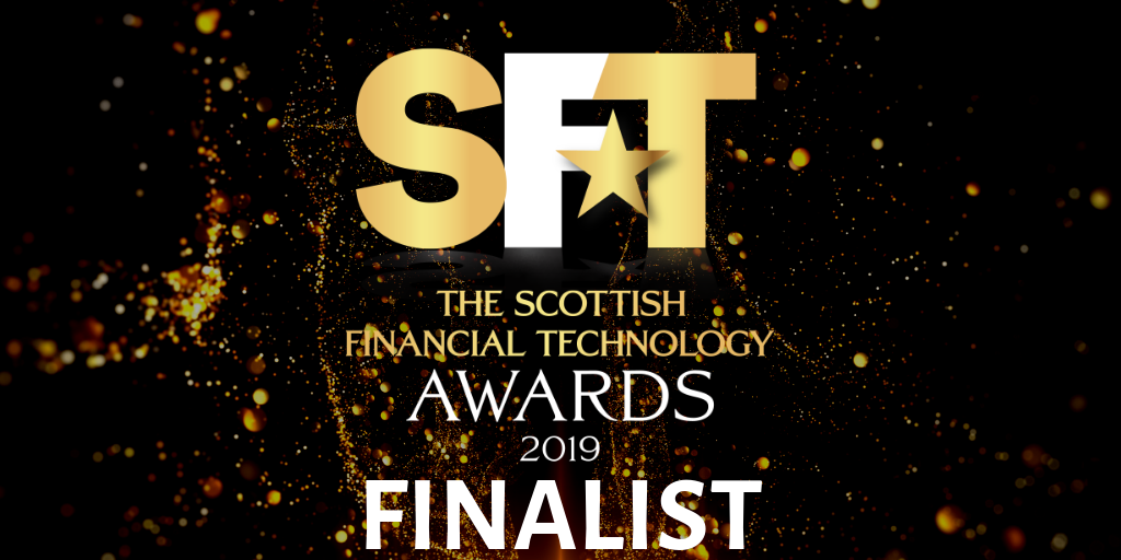The Scottish Financial Technology Awards 2019 Finalists
