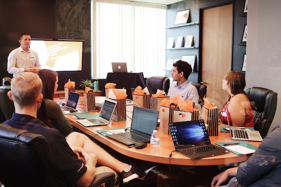 training your staff in R&D tax relief software