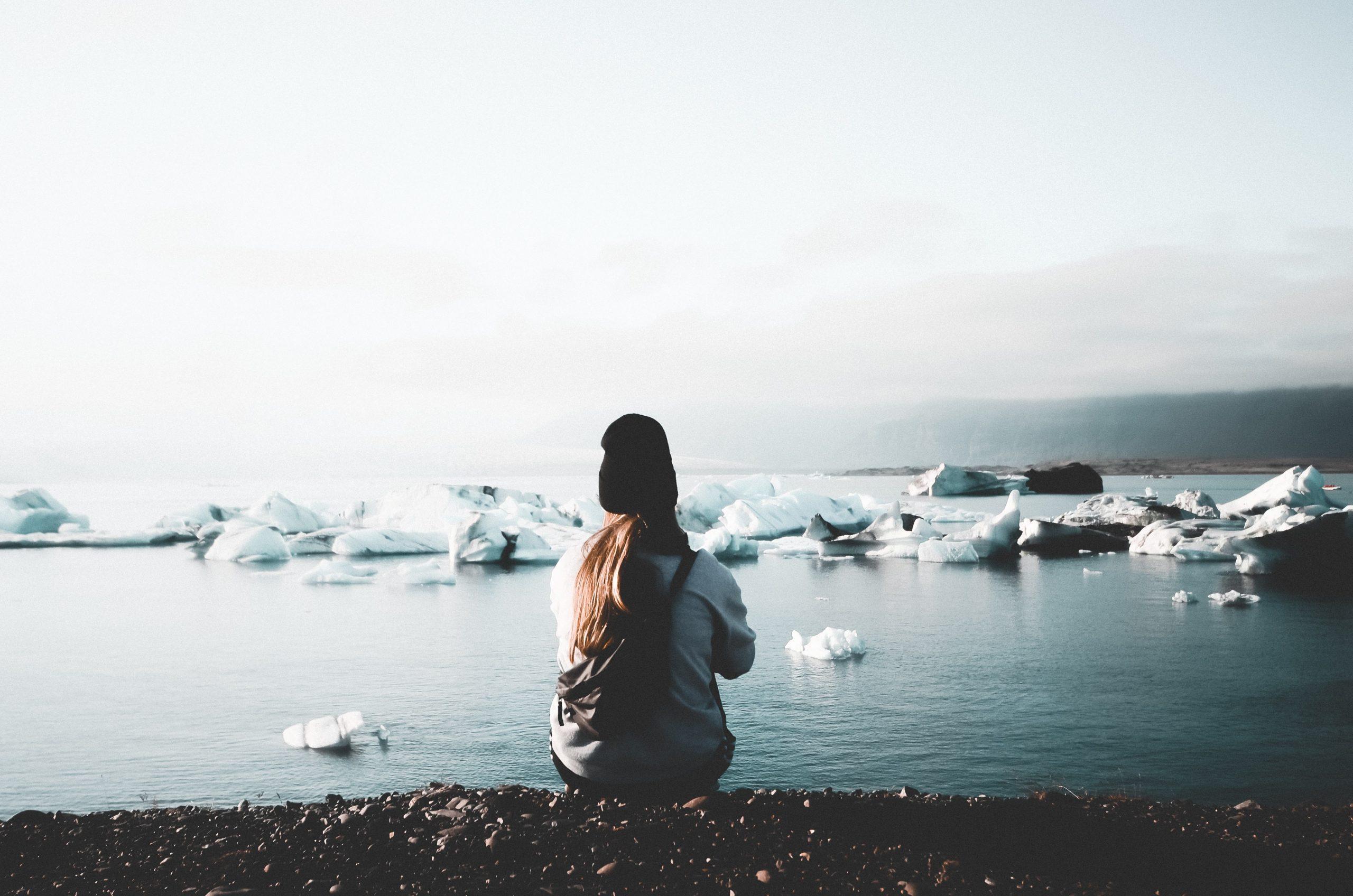 Financial icebergs