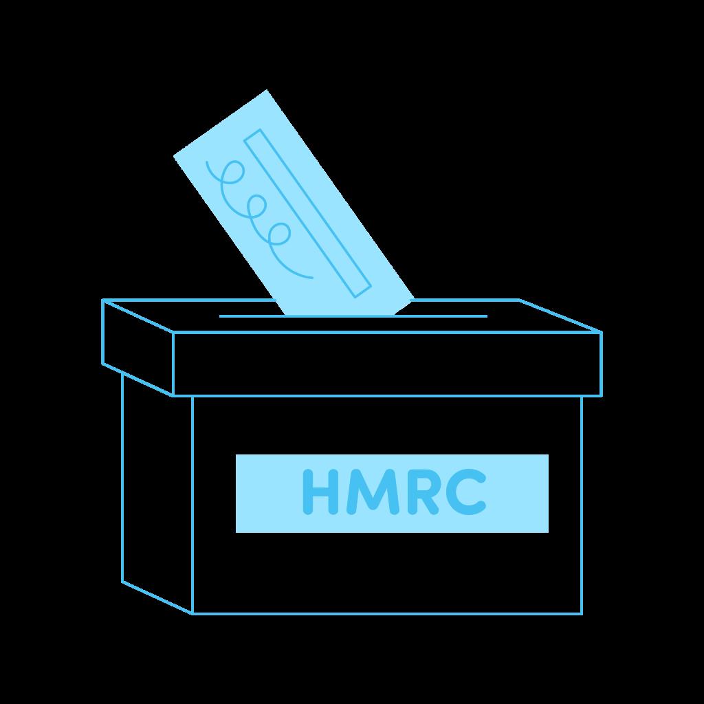 HMRC Claim Submission