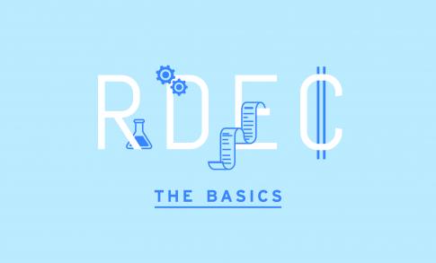 Basics of RDEC Banner