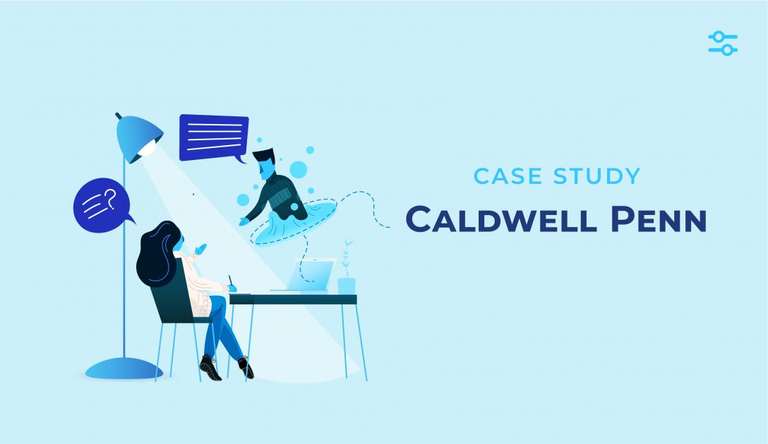 R&D case study caldwell penn