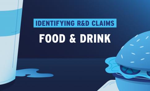 Food & Drink Banner