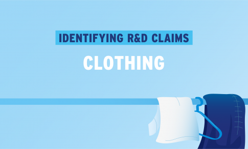 Identifying Claims in Clothing