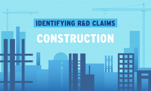 R&D in the field of Construction
