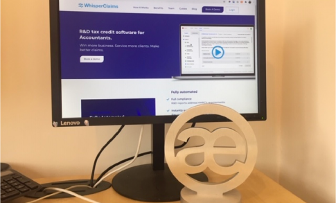 AccountingExcellence Award Win