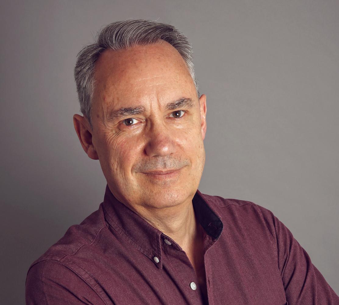 Headshot of Proten Sales Development's Phil Sayers