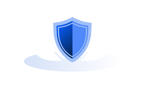 WhisperClaims Value: Shield representing trust