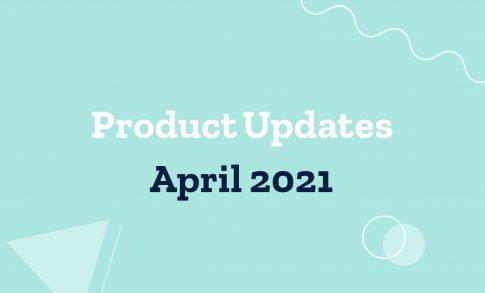WhisperClaims' App Updates for April