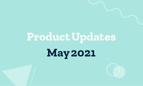 WhisperClaims' App Updates for May