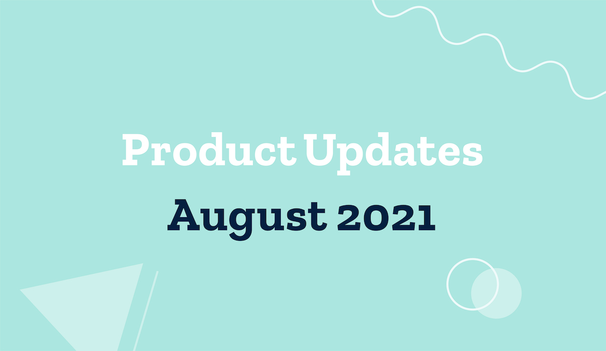 WhisperClaims' App Updates for August
