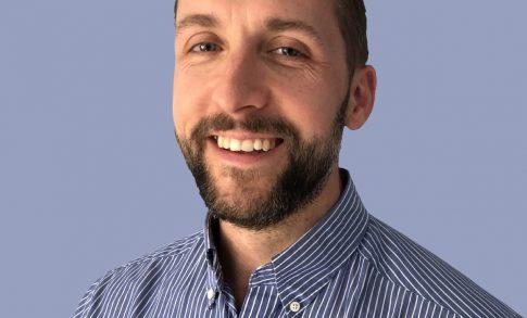 Headshot of PracticeWeb's Mike Crook